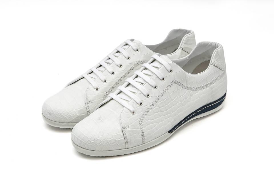Andriy Sneaker white