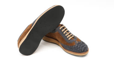 Python leather shoes: a mix of quality, elegance and fashion