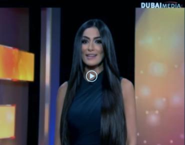 Mr. Andrea Artioli Dubai TV