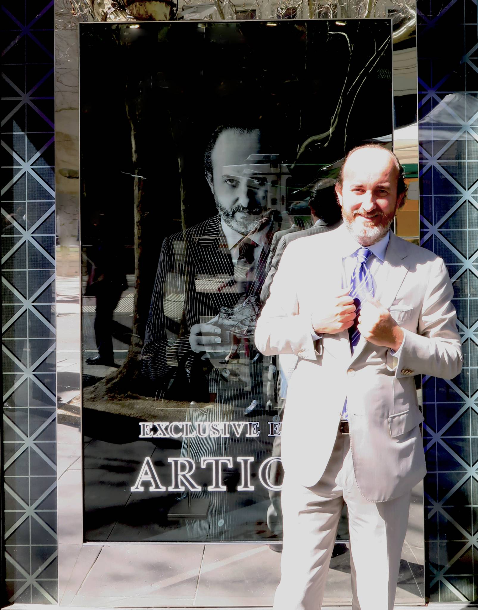 Discover the luxury brand of Artioli: Our Story