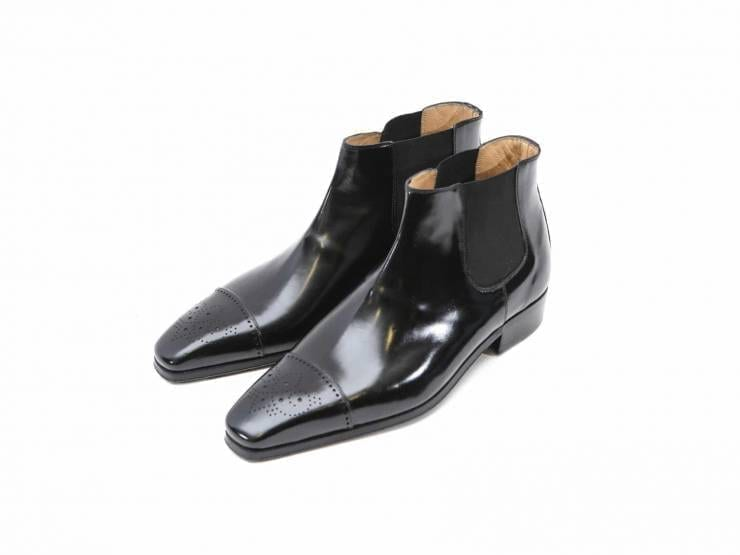 RINALDO-BLACK CALF-VITELLO NERO 01