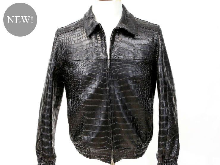 Come abbinare la giacca di pelle Artioli?