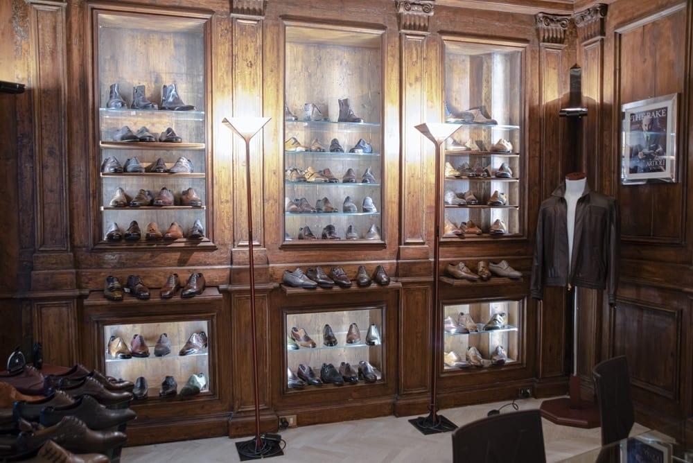 Artioli Showroom in Milan